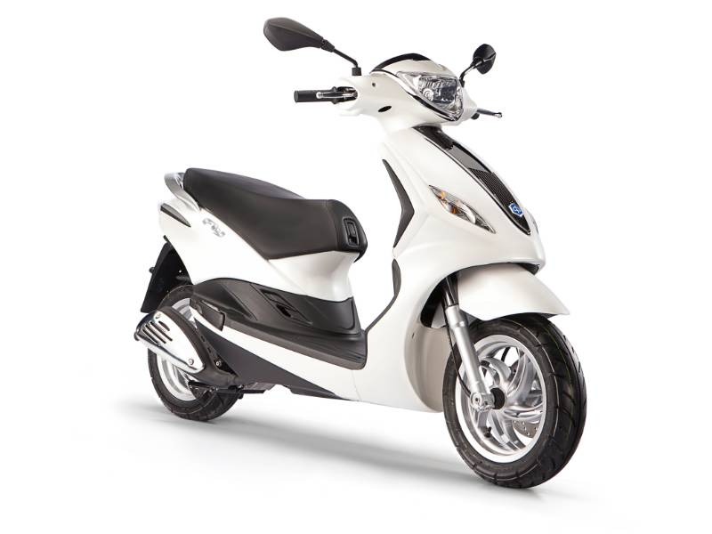 piaggio, fly 150 i.e | scooter catalogue | scootersales
