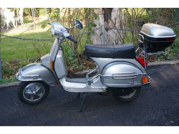 VESPA PX 200 | Private Advertiser | Used Scooter for Sale | Scootersales